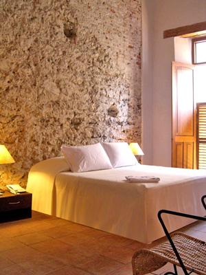 Hotel bant hoteles en cartagena de indias for Hoteles en sevilla con habitaciones cuadruples
