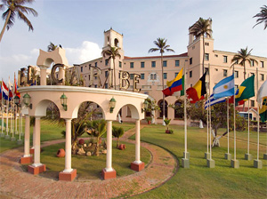 Hotel Caribe - Hoteles en Cartagena de Indias
