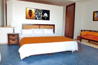Hotel royal decamer n bar hoteles en cartagena de indias for Habitaciones conectadas hotel