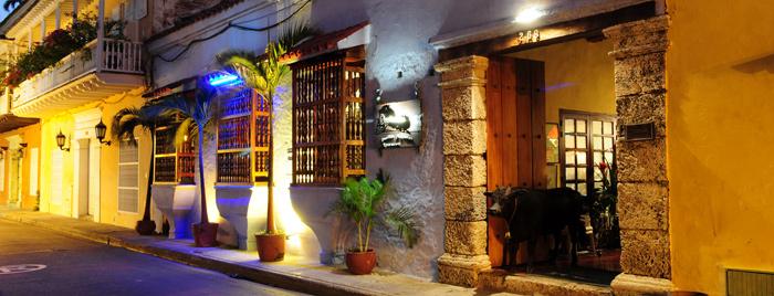 Amaretto Restaurant And Bar