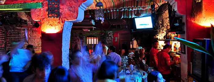 discoteca de cartagena: