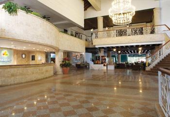 Hotel Las Am 233 Ricas Hotels In Cartagena De Indias